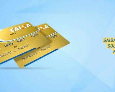 cartão de crédito da caixa