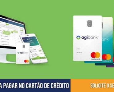 cartão de crédito Agibank Mastercard
